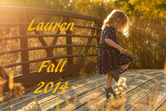 Lauren Fall2014 Cover